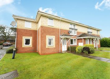 Thumbnail 2 bed flat for sale in Turves Green, Birmingham, Worcestershire