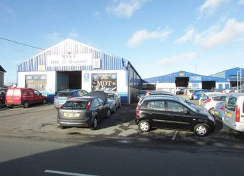 Thumbnail Parking/garage for sale in Unit 1, Wembley Place, Carmarthen