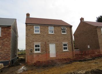 Thumbnail 3 bedroom detached house for sale in Leveret Gardens, Stowfields, Downham Market