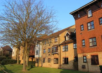 Thumbnail 1 bed flat for sale in The Ridgeway, London