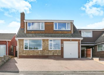 Thumbnail 3 bed detached house for sale in Warstone Drive, West Bromwich