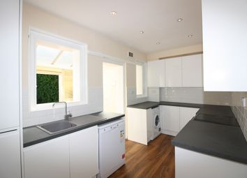Thumbnail 2 bedroom semi-detached house to rent in Manchester Grove, Docklands