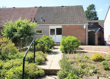 Thumbnail 2 bed semi-detached bungalow for sale in Slade Gardens, Kinnordy, Kirriemuir