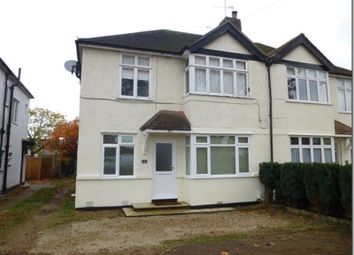 Thumbnail 2 bed flat to rent in Woodham Lane, New Haw