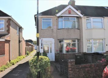 3 bed end terrace house for sale in Benedictine Road, Cheylesmore, Coventry CV3