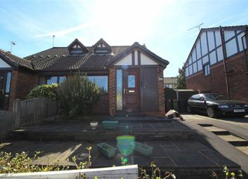 Thumbnail 1 bedroom semi-detached house for sale in The Cloisters, Ashton-On-Ribble, Preston