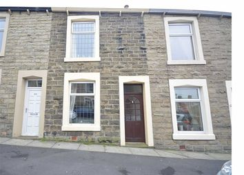 Thumbnail 2 bed terraced house for sale in Stanley Street, Accrington, Lancashire