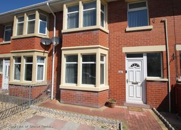 Thumbnail 3 bedroom property to rent in Burnside Avenue, Blackpool