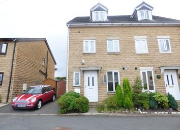 4 bed semi-detached house for sale in Apex Close, Burnley, Lancashire BB11