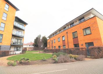 Thumbnail 2 bed flat to rent in Gateway Court, Parham Drive, Gants Hill