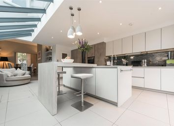 Thumbnail 4 bed end terrace house for sale in Priory Park Road, London