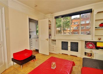 Thumbnail 1 bed flat for sale in Harwood Court, Upper Richmond Road, London
