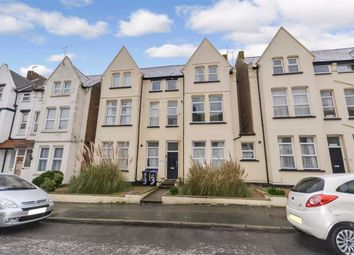 Thumbnail 2 bed flat for sale in Norfolk Road, Margate, Kent
