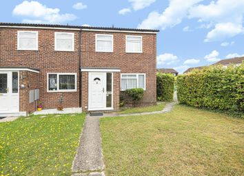 2 bed semi-detached house for sale in The Moors, Thatcham RG19