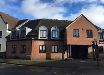 Thumbnail Office for sale in The Chambers, Vineyard, Abingdon, Oxfordshire
