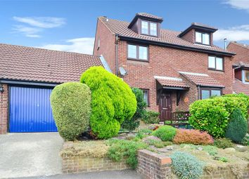 Thumbnail 3 bed semi-detached house for sale in Fairfield Rise, Petworth, West Sussex