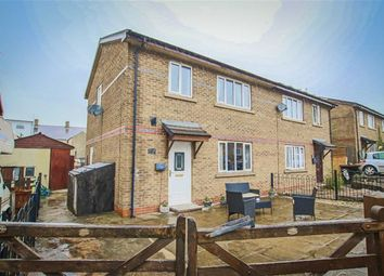 Thumbnail 3 bed semi-detached house for sale in Tower Hill, Clitheroe, Lancashire