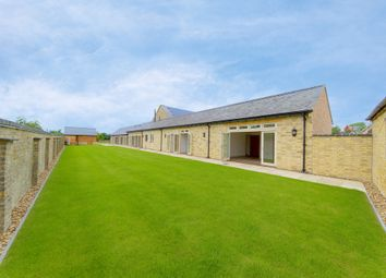 Thumbnail 4 bed barn conversion for sale in The Dairy, Achurch, Peterborough