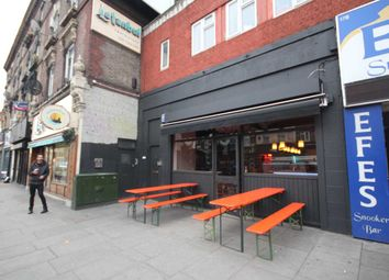 Thumbnail Retail premises to let in Stoke Newington Road, Dalston, Dalston