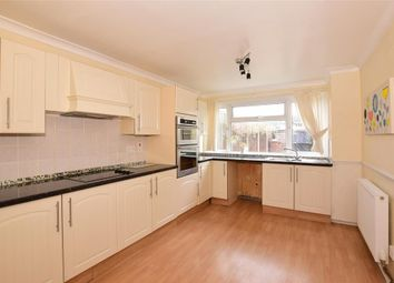 3 bed terraced house for sale in Exeter Walk, Rochester, Kent ME1