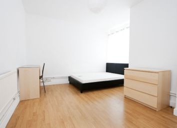 Thumbnail 4 bed flat to rent in Flint Street, London