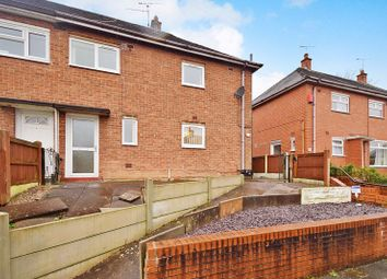 2 bed semi-detached house for sale in Fitzherbert Road, Sneyd Green, Stoke On Trent ST1