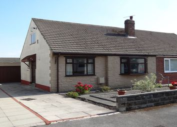 Thumbnail 2 bed bungalow for sale in Oxford Road, Fulwood, Preston