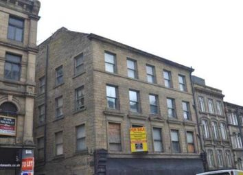 Thumbnail 2 bed flat to rent in Twosixthirty, 32 Sunbridge Road, Bradford, West Yorkshire