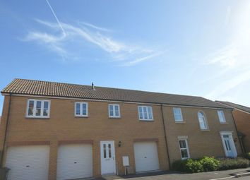 Thumbnail 2 bed property to rent in Kingswood Road, Crewkerne