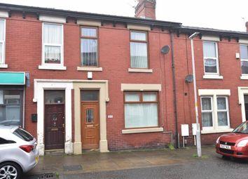 3 bed terraced house for sale in Norris Street, Fulwood, Preston PR2