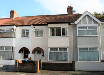 Thumbnail 3 bed terraced house for sale in Broadway Gardens, Mitcham