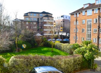 Thumbnail 4 bed flat for sale in Heathway Court, Finchley Road, Childs Hill, London