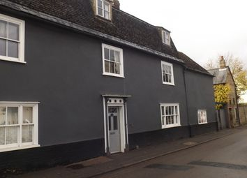 Thumbnail 1 bed flat to rent in High Street, Linton, Cambridge