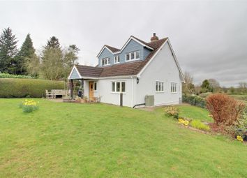 Thumbnail 3 bed cottage for sale in Brand Green, Redmarley, Gloucester