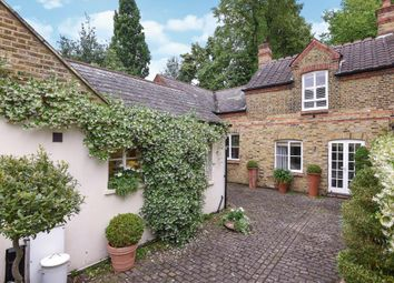 Thumbnail 3 bed detached house for sale in King George Square, Richmond TW10,