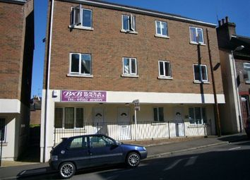 Thumbnail 1 bedroom flat to rent in Buxton Road, Luton