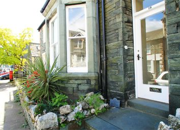 Thumbnail 1 bed flat for sale in Flat A, 18 Leonard Street, Keswick, Cumbria