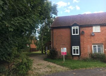 Thumbnail 3 bed end terrace house for sale in Courtnell Place, King's Lynn