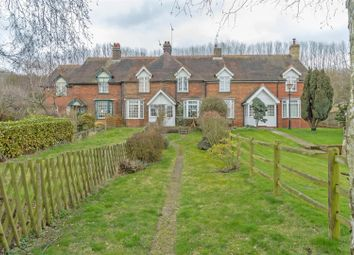 Thumbnail 2 bed terraced house for sale in Woodlands Cottages, Highsted Valley, Highsted Valley