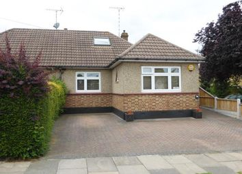 Thumbnail 2 bed bungalow for sale in Eastwood, Leigh-On-Sea, Essex