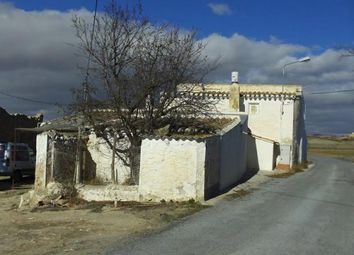 Thumbnail 2 bed property for sale in El Hijate, Almería, Spain