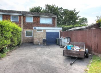 Thumbnail 3 bed end terrace house for sale in Foreman Park, Ash, Aldershot