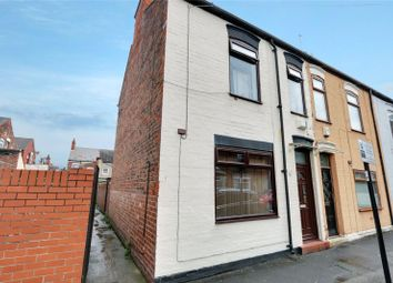 3 bed end terrace house for sale in Wells Street, Hull, East Yorkshire HU3