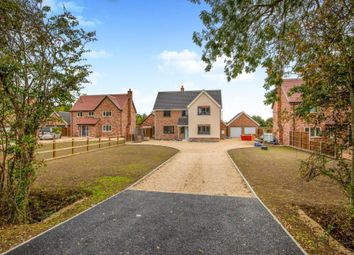 4 bed detached house for sale in Norwich Road, Besthorpe, Norfolk NR17