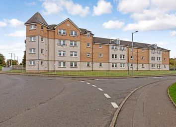 Thumbnail 2 bed flat for sale in Montrose Court, Carfin, Motherwell, North Lanarkshire