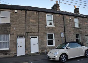 Thumbnail 2 bed terraced house for sale in Watling Street, Corbridge