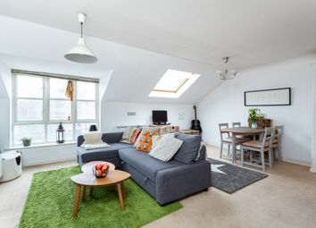 Thumbnail 2 bed flat for sale in St. Andrews Mews, London
