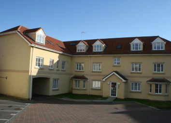 Thumbnail 1 bed flat to rent in Netham Court, Redfield, Bristol