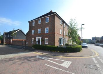 3 bed end terrace house for sale in Woodman Way, Horley RH6