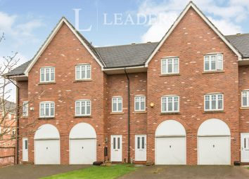 Thumbnail 4 bed town house to rent in Haydn Jones Drive, Stapeley